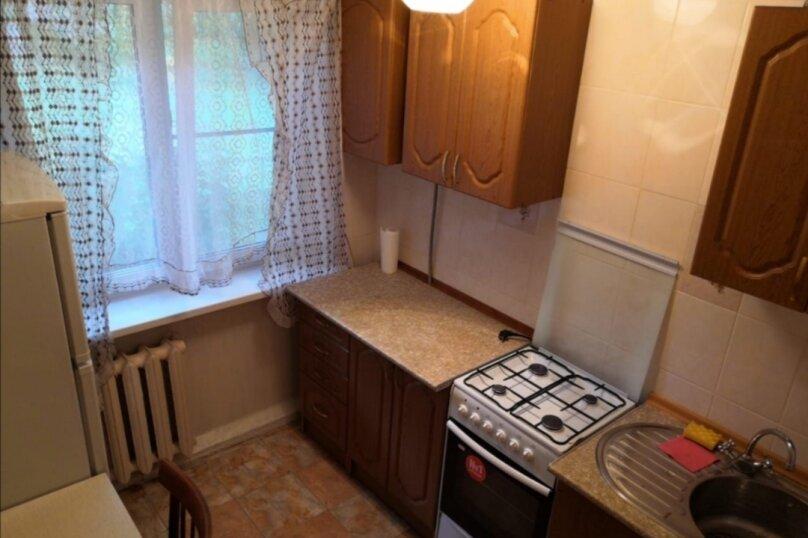 1-комн. квартира, 37 кв.м. на 3 человека, Большая Ивановская улица, 14, Подольск - Фотография 5