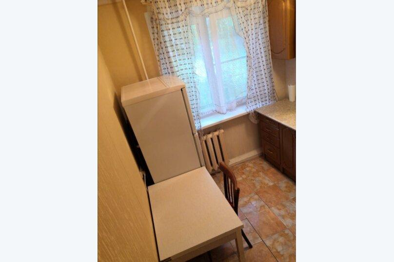 1-комн. квартира, 37 кв.м. на 3 человека, Большая Ивановская улица, 14, Подольск - Фотография 6