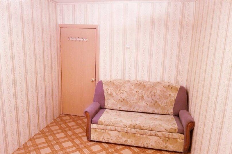 2-комн. квартира, 55 кв.м. на 6 человек, улица Ульяновых, 19, Подольск - Фотография 6