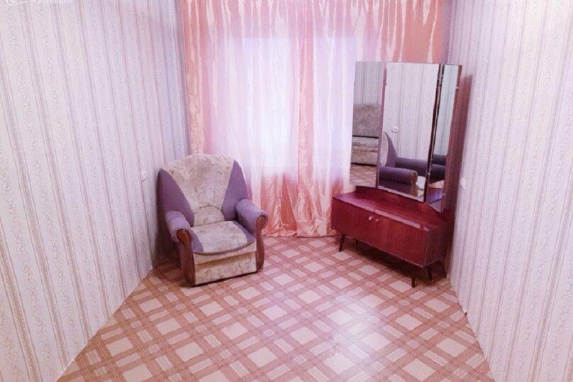 2-комн. квартира, 55 кв.м. на 6 человек, улица Ульяновых, 19, Подольск - Фотография 7
