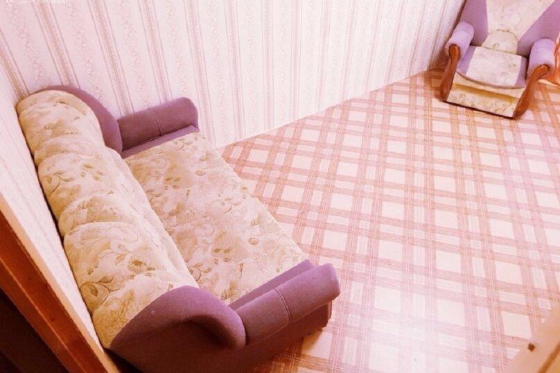 2-комн. квартира, 55 кв.м. на 6 человек, улица Ульяновых, 19, Подольск - Фотография 8