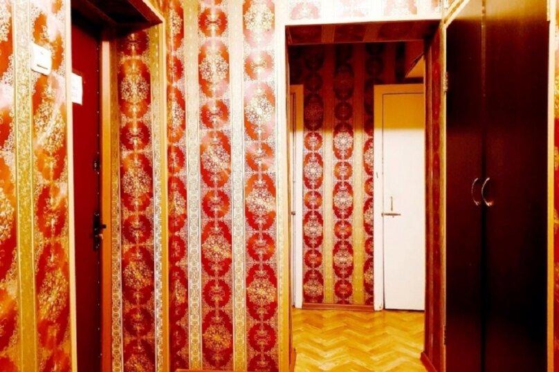 2-комн. квартира, 55 кв.м. на 6 человек, улица Ульяновых, 19, Подольск - Фотография 9