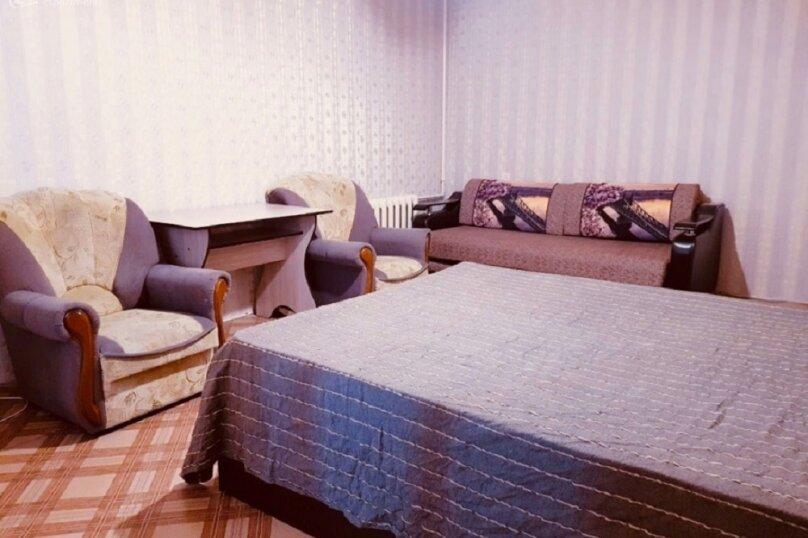 2-комн. квартира, 55 кв.м. на 6 человек, улица Ульяновых, 19, Подольск - Фотография 12