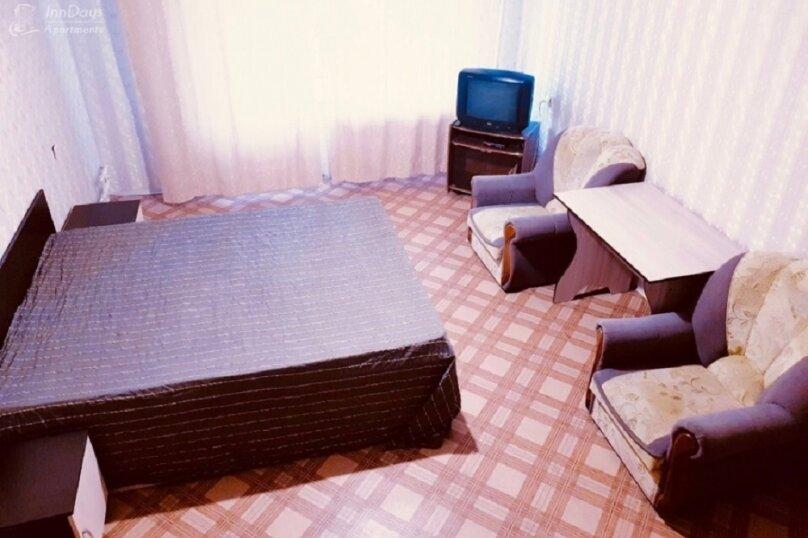 2-комн. квартира, 55 кв.м. на 6 человек, улица Ульяновых, 19, Подольск - Фотография 13