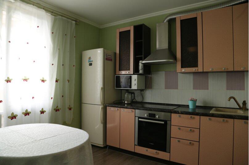 1-комн. квартира, 39 кв.м. на 4 человека, улица 50 лет ВЛКСМ, 18, Подольск - Фотография 3