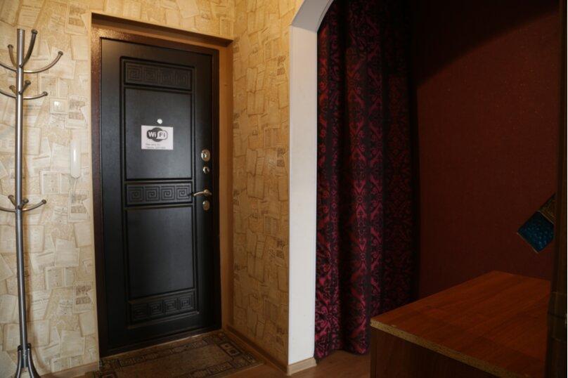 1-комн. квартира, 39 кв.м. на 4 человека, улица 50 лет ВЛКСМ, 18, Подольск - Фотография 7