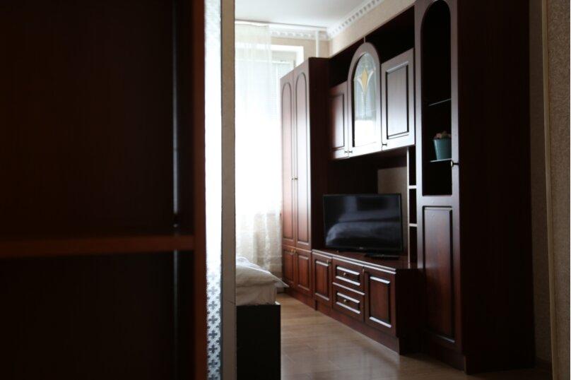 1-комн. квартира, 39 кв.м. на 4 человека, улица 50 лет ВЛКСМ, 18, Подольск - Фотография 8