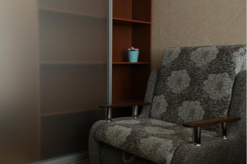 1-комн. квартира, 39 кв.м. на 4 человека, улица 50 лет ВЛКСМ, 18, Подольск - Фотография 9