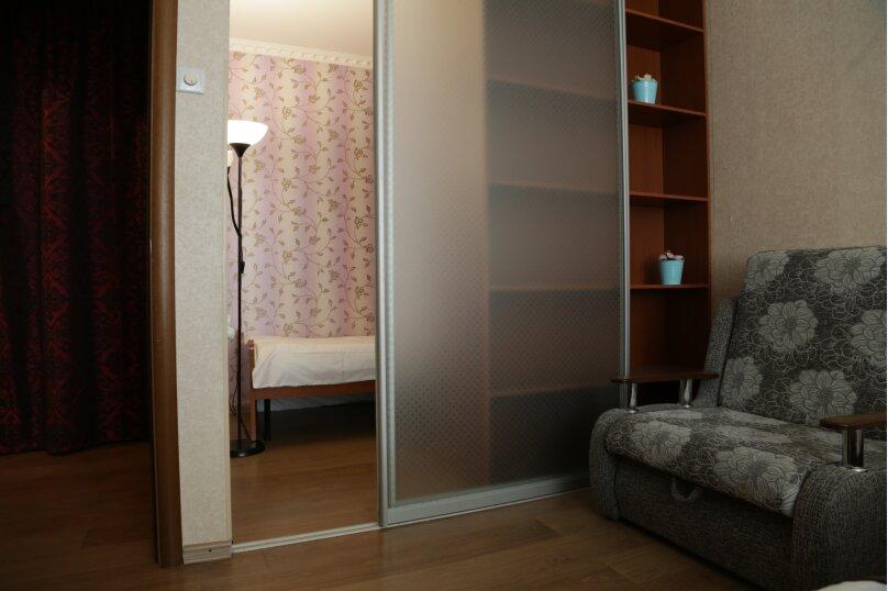 1-комн. квартира, 39 кв.м. на 4 человека, улица 50 лет ВЛКСМ, 18, Подольск - Фотография 10
