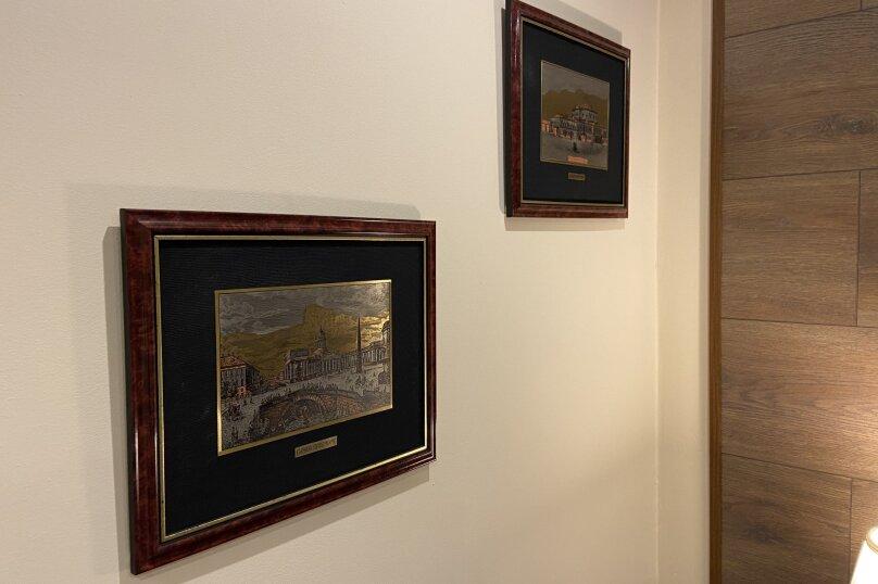"""Отель """"Добрай"""", улица Генерала Белобородова, 7/2 на 8 номеров - Фотография 46"""