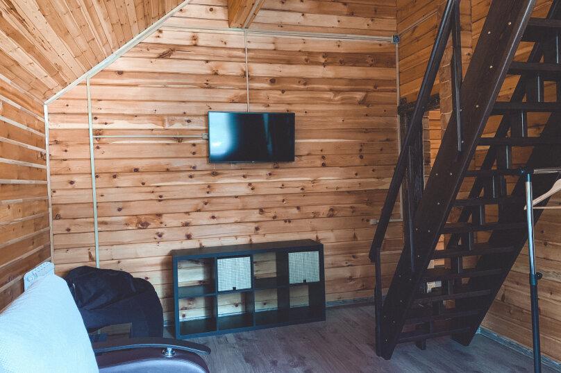 Коттедж, 210 кв.м. на 20 человек, 6 спален, Хвойная улица, 29, Шерегеш - Фотография 50