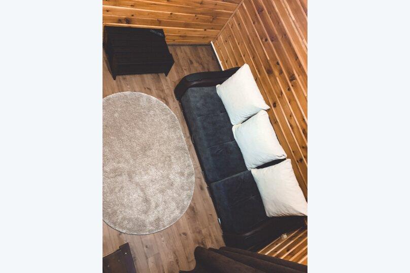 Коттедж, 210 кв.м. на 20 человек, 6 спален, Хвойная улица, 29, Шерегеш - Фотография 54