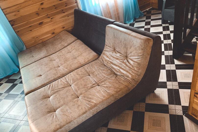 Дом, 115 кв.м. на 6 человек, 2 спальни, Хвойная улица, 27, Шерегеш - Фотография 24