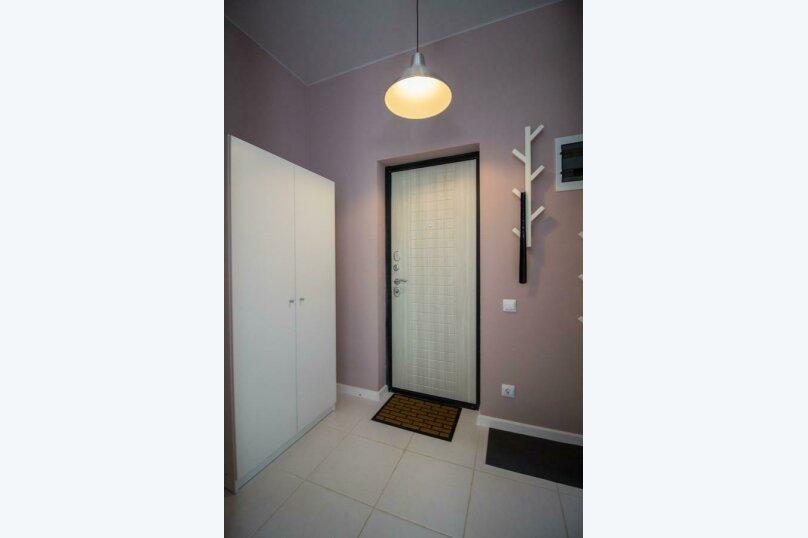 1-комн. квартира, 41 кв.м. на 4 человека, Берёзовая улица, 24, Эстосадок, Красная Поляна - Фотография 7