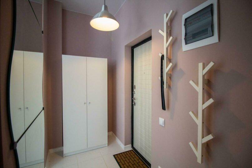 1-комн. квартира, 41 кв.м. на 4 человека, Берёзовая улица, 24, Эстосадок, Красная Поляна - Фотография 9