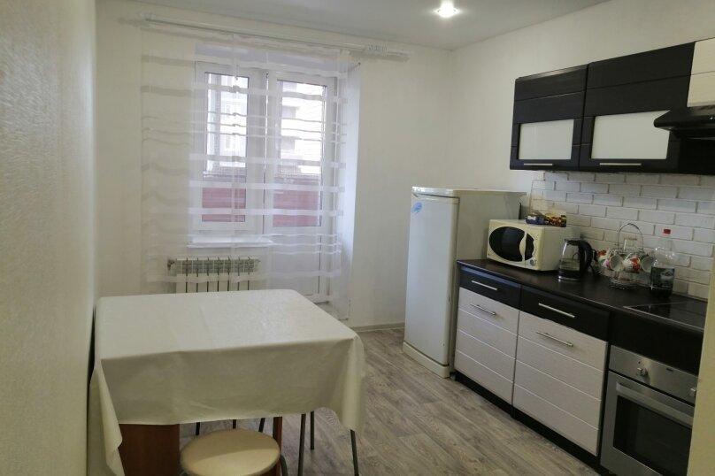 1-комн. квартира, 42 кв.м. на 2 человека, улица А.В. Асламаса, 1к2, Чебоксары - Фотография 5