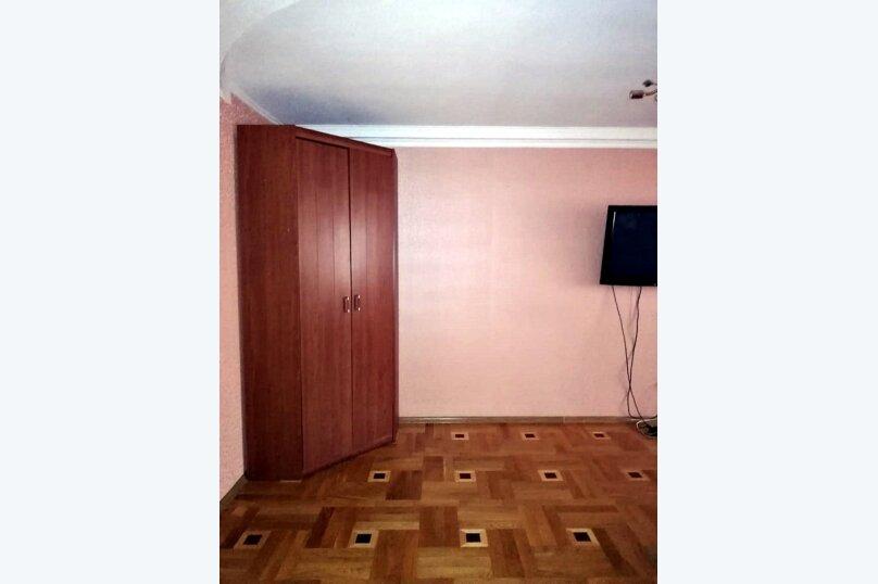 2-комн. квартира, 48 кв.м. на 5 человек, Ленинградская улица, 71, Кисловодск - Фотография 2