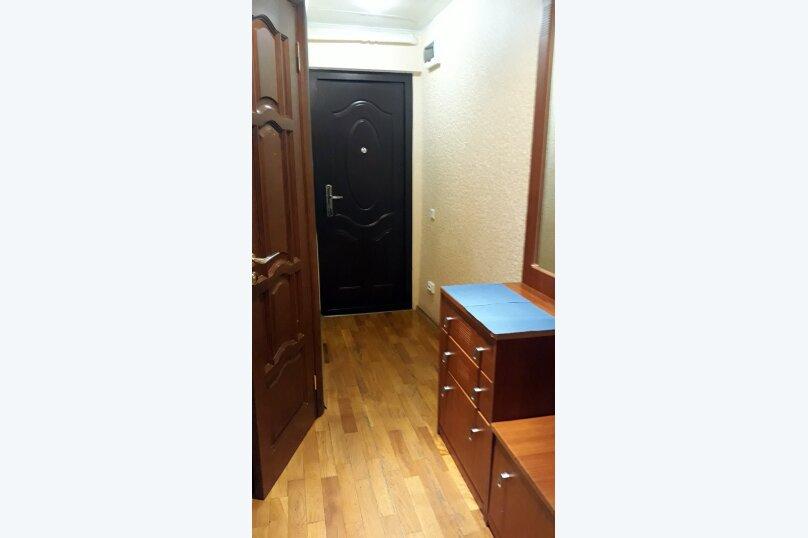 2-комн. квартира, 48 кв.м. на 5 человек, Ленинградская улица, 71, Кисловодск - Фотография 6