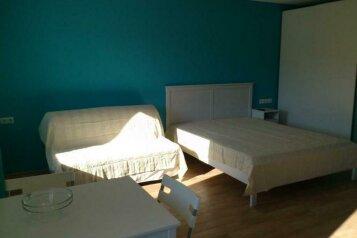 1-комн. квартира, 36 кв.м. на 2 человека, улица Гоголя, 3, Новосибирск - Фотография 1