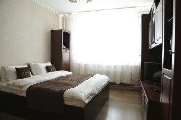 1-комн. квартира, 39 кв.м. на 4 человека, улица 50 лет ВЛКСМ, 18, Подольск - Фотография 1