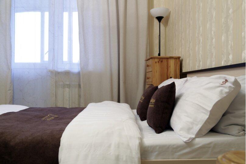 1-комн. квартира, 37 кв.м. на 4 человека, Большая Серпуховская улица, 14В, Подольск - Фотография 3