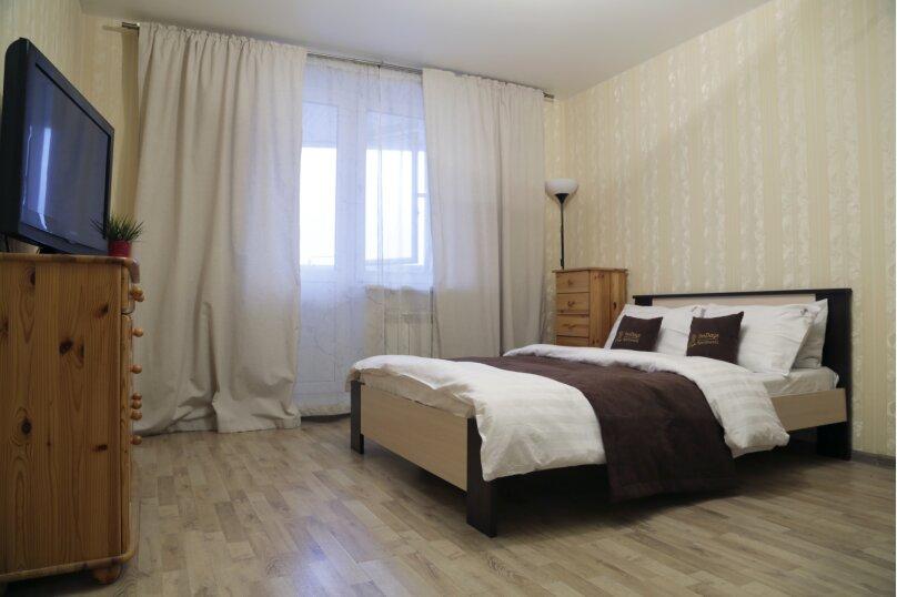 1-комн. квартира, 37 кв.м. на 4 человека, Большая Серпуховская улица, 14В, Подольск - Фотография 4