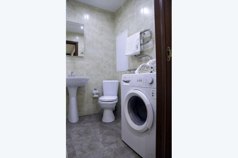1-комн. квартира, 37 кв.м. на 4 человека, Большая Серпуховская улица, 14В, Подольск - Фотография 5