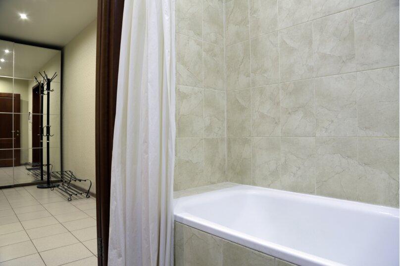 1-комн. квартира, 37 кв.м. на 4 человека, Большая Серпуховская улица, 14В, Подольск - Фотография 6