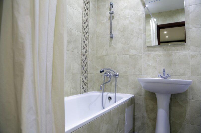 1-комн. квартира, 37 кв.м. на 4 человека, Большая Серпуховская улица, 14В, Подольск - Фотография 7
