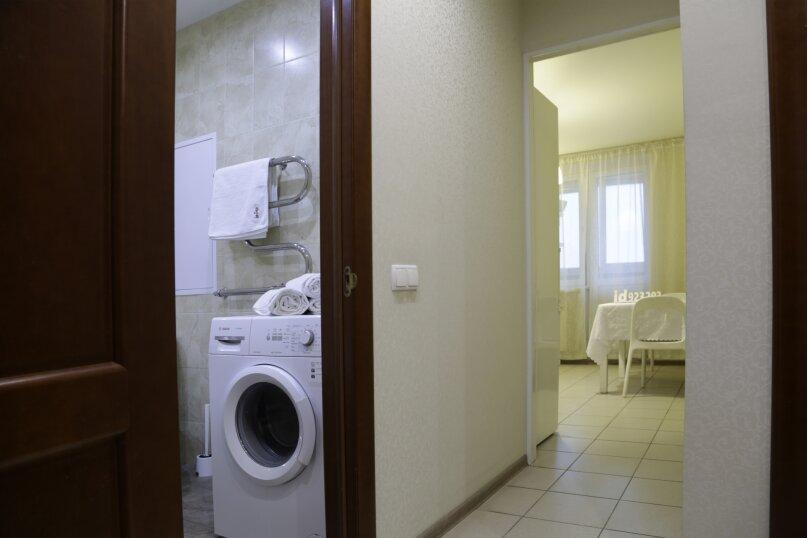 1-комн. квартира, 37 кв.м. на 4 человека, Большая Серпуховская улица, 14В, Подольск - Фотография 8