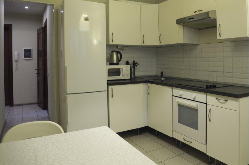 1-комн. квартира, 37 кв.м. на 4 человека, Большая Серпуховская улица, 14В, Подольск - Фотография 9