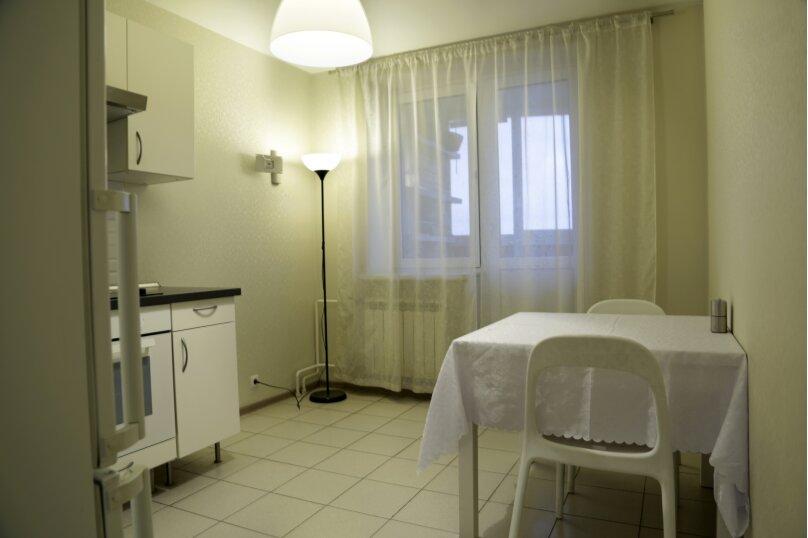1-комн. квартира, 37 кв.м. на 4 человека, Большая Серпуховская улица, 14В, Подольск - Фотография 10