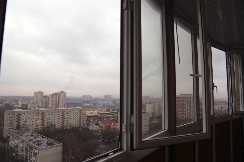 1-комн. квартира, 37 кв.м. на 4 человека, Большая Серпуховская улица, 14В, Подольск - Фотография 11
