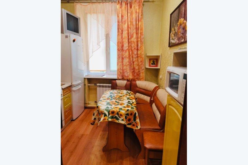 1-комн. квартира, 38 кв.м. на 3 человека, улица Подольских Курсантов, 6, Подольск - Фотография 3