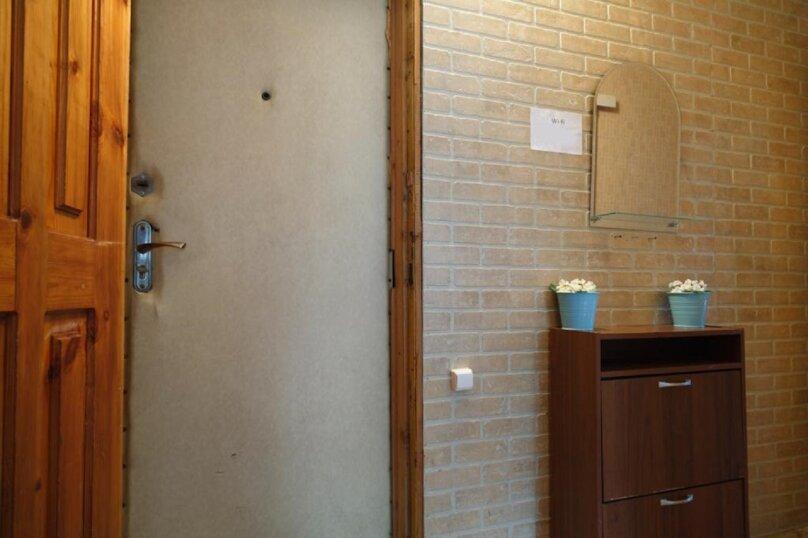 2-комн. квартира, 41 кв.м. на 5 человек, улица Чехова, 8А, Подольск - Фотография 2