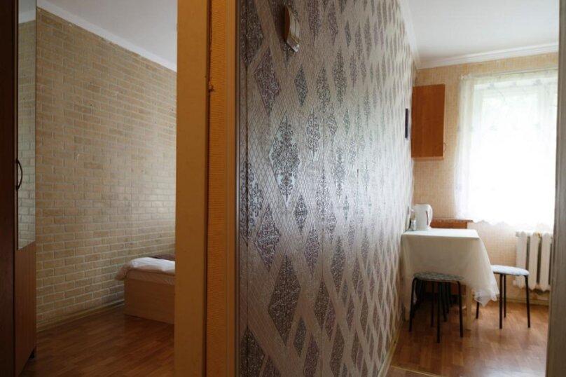 2-комн. квартира, 41 кв.м. на 5 человек, улица Чехова, 8А, Подольск - Фотография 4
