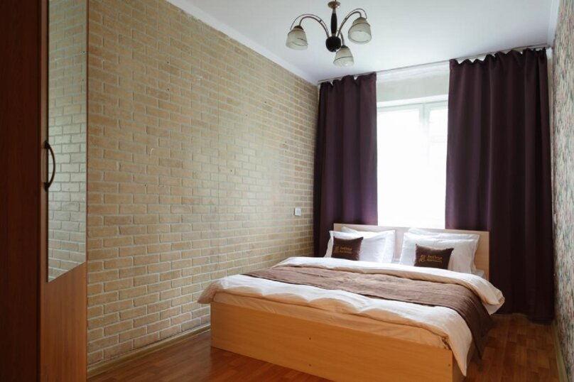 2-комн. квартира, 41 кв.м. на 5 человек, улица Чехова, 8А, Подольск - Фотография 7
