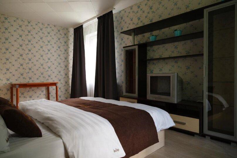 2-комн. квартира, 41 кв.м. на 5 человек, улица Чехова, 8А, Подольск - Фотография 8