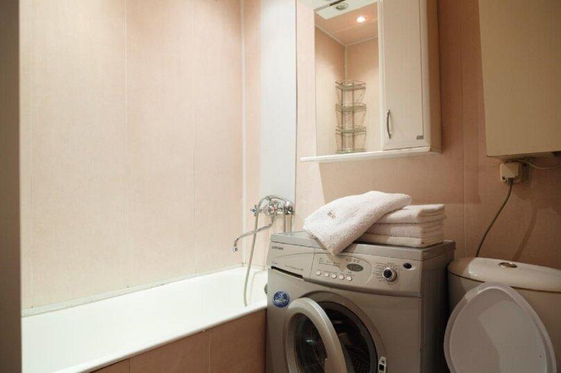 2-комн. квартира, 41 кв.м. на 5 человек, улица Чехова, 8А, Подольск - Фотография 10