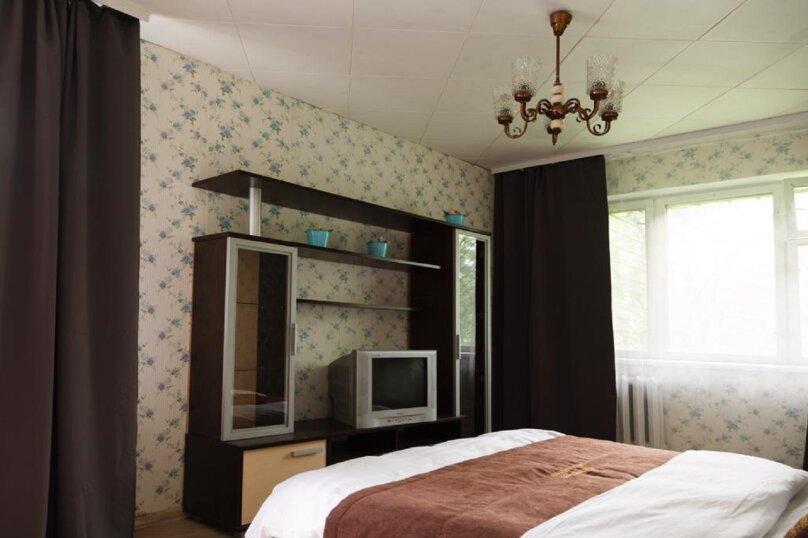 2-комн. квартира, 41 кв.м. на 5 человек, улица Чехова, 8А, Подольск - Фотография 12