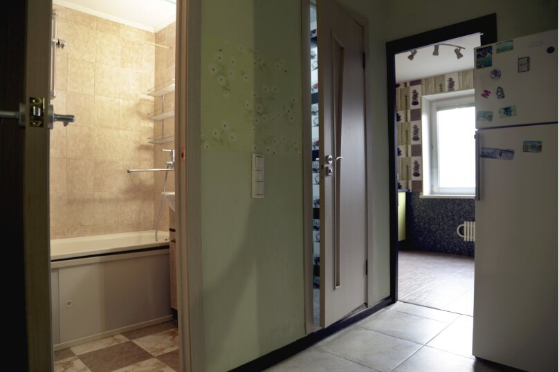 2-комн. квартира, 50 кв.м. на 5 человек, улица Чернышевского, 1А/37, Подольск - Фотография 8