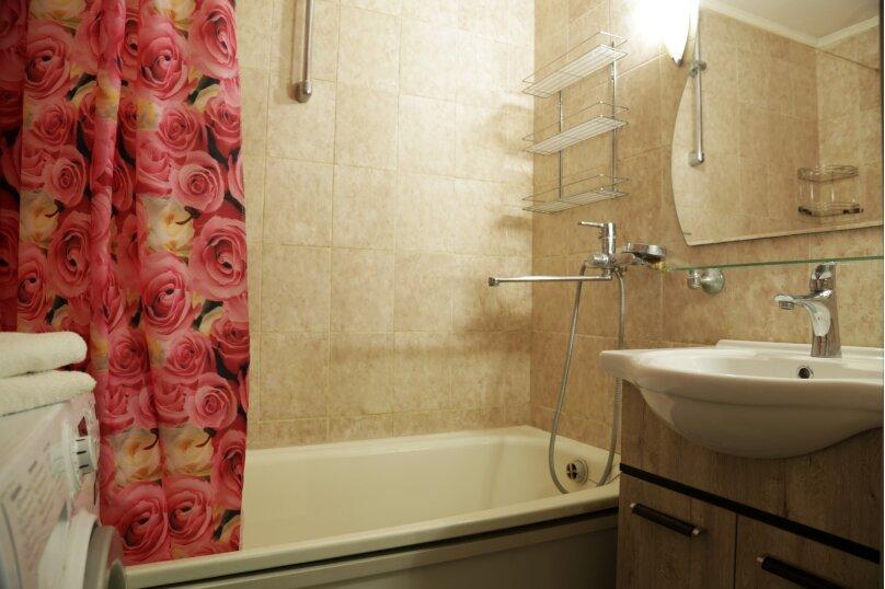 2-комн. квартира, 50 кв.м. на 5 человек, улица Чернышевского, 1А/37, Подольск - Фотография 9