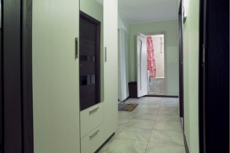 2-комн. квартира, 50 кв.м. на 5 человек, улица Чернышевского, 1А/37, Подольск - Фотография 11