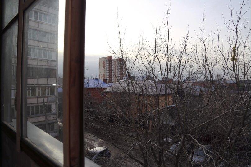2-комн. квартира, 50 кв.м. на 5 человек, улица Чернышевского, 1А/37, Подольск - Фотография 17