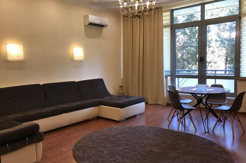 Апарт-отель Дача Штейнгольца, Парковая улица, 5 на 7 номеров - Фотография 193
