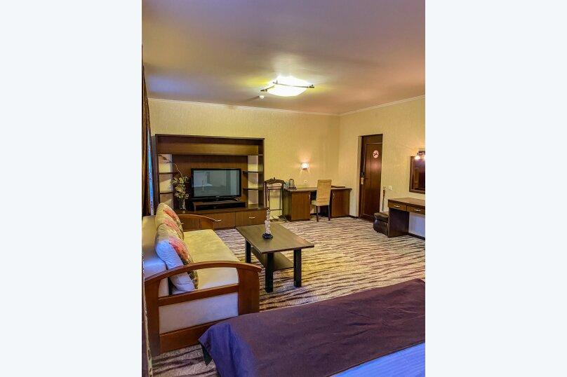 """Мини-отель """"Ночной Квартал"""", улица Адмиральского, 31А на 21 номер - Фотография 24"""