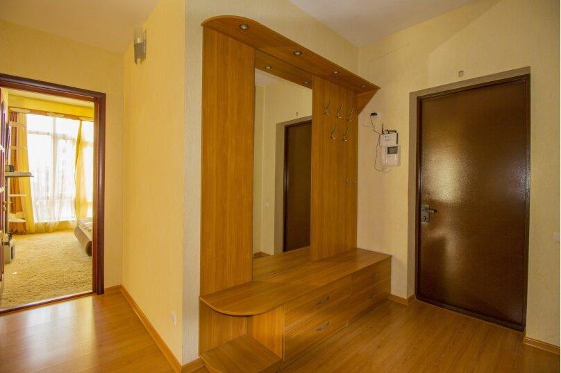 Апарт-отель Дача Штейнгольца, Парковая улица, 5 на 7 номеров - Фотография 142