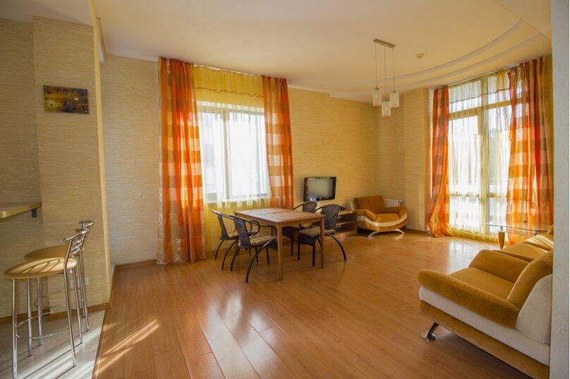 Апарт-отель Дача Штейнгольца, Парковая улица, 5 на 7 номеров - Фотография 145