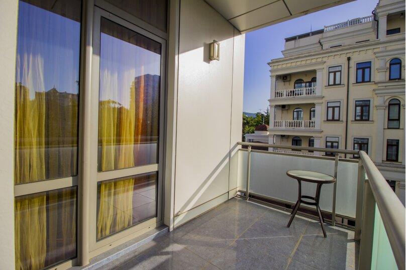 Апарт-отель Дача Штейнгольца, Парковая улица, 5 на 7 номеров - Фотография 147