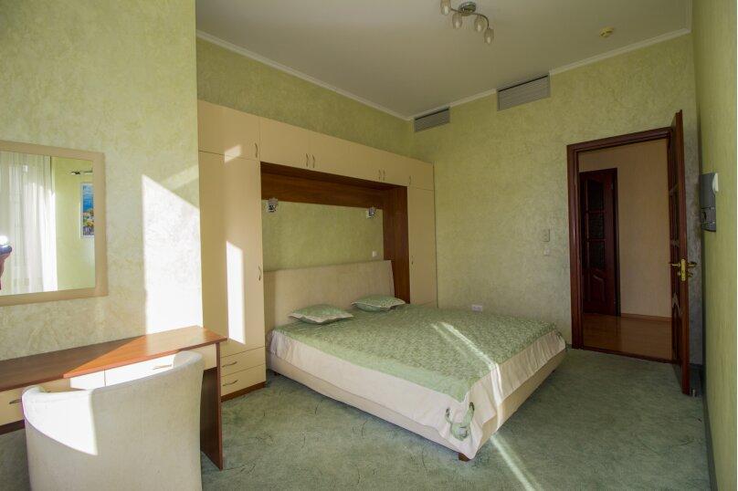 Апарт-отель Дача Штейнгольца, Парковая улица, 5 на 7 номеров - Фотография 148